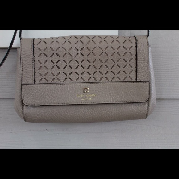 kate spade Handbags - Kate Spade crossbody purse